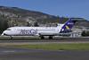 AeroGal (Aerolineas Galapagos) Boeing 727-227 HC-CDJ (msn 21246) UIO (Sandro Rota). Image: 929813.