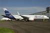 AeroGal (Aerolineas Galapagos) Boeing 757-2K2 WL HC-CIY (msn 26635) SEN (Antony J. Best). Image: 923252.