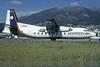 AeroGal (Aerolineas Galapagos) Fairchild F-27F HC-BSL (msn 56) UIO (Christian Volpati). Image: 923251.