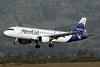 AeroGal (Aerolineas Galapagos) Airbus A320-214 HC-CJV (msn 4547) UIO (Sandro Rota). Image: 929772.
