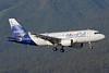 AeroGal (Aerolineas Galapagos) Airbus A319-112 HC-CLF (msn 2078) UIO (Sandro Rota). Image: 929771.