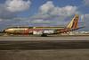 Ecuatoriana (Empresa Ecuatoriana de Aviacion) Boeing 707-321C HC-BGP (msn 19273) MIA (Nigel P. Chalcraft). Image: 101416.