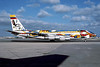 Ecuatoriana (Empresa Ecuatoriana de Aviacion) Boeing 720-023B HC-AZQ (msn 18037) MIA (Fernandez Imaging). Image: 925640.