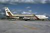Ecuatoriana (Empresa Ecuatoriana de Aviacion) Boeing 720-023B HC-AZQ (msn 18037) MIA (Bruce Drum). Image: 101383.