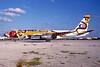 Ecuatoriana (Empresa Ecuatoriana de Aviacion) Boeing 720-023B HC-AZP (msn 18036) MIA (Al Rodriguez - Fernandez Imaging Collection). Image: 925639.