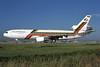 Ecuatoriana (Empresa Ecuatoriana de Aviacion) McDonnell Douglas DC-10-30 HC-BKO (msn 46575) MIA (Bruce Drum). Image: 101385.