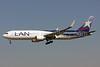LAN Ecuador Boeing 767-3Q8 ER HC-CGZ (msn 28206) MIA (Brian McDonough). Image: 927022.