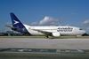 SAETA Ecuador Boeing 737-3S3 N375TA (msn 23787) MIA (Bruce Drum). Image: 103778.