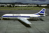 Crashed at Guatemala City on January 18, 1986, 87 killed