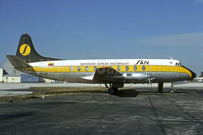 Vickers Viscount 700