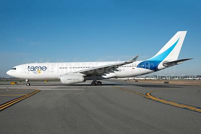 Airlines - Ecuador