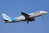 TAME Airbus A320-232 HC-CID (msn 934) GYE (Stefano Rota). Image: 903841.
