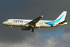 Airline Color Scheme - Introduced 2009