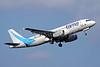 TAME Airbus A320-232 HC-CID (msn 934) GYE (Stefano Rota). Image: 903842.
