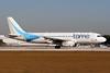 TAME Airbus A320-232 HC-COC (msn 1368) FLL (Brian McDonough). Image: 925668.