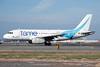 TAME Airbus A319-132 HC-CGT (msn 2659) JFK (Fred Freketic). Image: 925308.