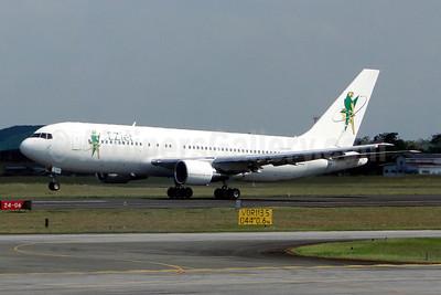 EZjet Air Services (Swift Air 2nd USA)