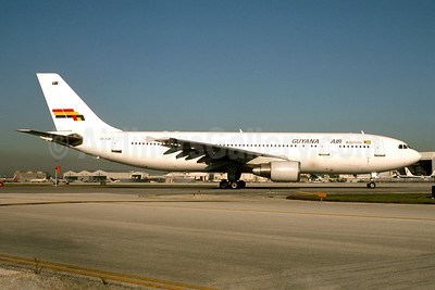 Guyana Air 2000
