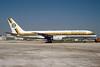 Guyana Airways Boeing 757-28A N757GA (msn 24260) MIA (Bruce Drum). Image: 103914.