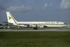 Guyana Airways Boeing 707-323B N709PC (msn 20175) MIA (Christian Volpati Collection). Image: 932218.
