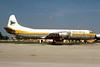 Guyana Airways Lockheed 188A (F) Electra 8R-GEW (msn 1035) MIA (Bruce Drum). Image: 103912.