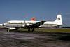 Guyana Airways Douglas DC-6A 8R-GEC (msn  43296) MIA (Bruce Drum). Image: 103717.