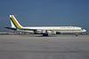 Guyana Airways Boeing 707-321B N1181Z (msn 19693) MIA (Bruce Drum). Image: 103913.