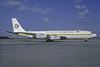 Guyana Airways Boeing 707-321B N732Q (msn 20034) MIA (Keith Armes). Image: 907646.