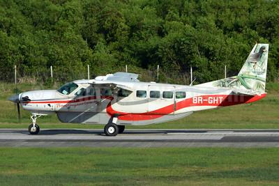 Trans Guyana Airways Cessna 208B Grand Caravan 8R-GHT (msn 0572) OGL (Jay Selman). Image: 402978.