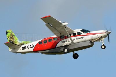 Trans Guyana Airways Cessna 208B Grand Caravan 8R-GAD (msn 1234) OGL (Jay Selman). Image: 402974.