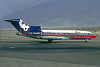 AeroPeru (1st) Boeing 727-22 OB-1548 (msn 19152) AQP (Christian Volpati). Image: 923140.
