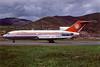 AeroPeru (1st) Boeing 727-193 OB-1256 (msn 19305) CUZ (Perry Hoppe). Image: 923139.