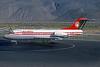 AeroPeru (1st) Fokker F.28 Mk. 1000 OB-1019 (msn 11066) AQP (Christian Volpati). Image: 923142.