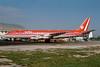 AeroPeru (1st) McDonnell Douglas DC-8-51 OB-R-1123 (msn 45760) MIA (Bruce Drum). Image: 103446.