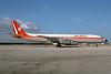 AeroPeru (1st) McDonnell Douglas DC-8-62 OB-R-1248 (msn 46027) MIA (Bruce Drum). Image: 103447.