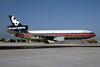 AeroPeru (1st) (Mexicana) McDonnell Douglas DC-10-15 N10045 (msn 48259) MIA (Bruce Drum). Image: 103454.