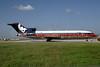 AeroPeru (AeroMexico) Boeing 727-264 XA-MXB (msn 22662) MIA (Bruce Drum). Image: 103450.