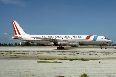 Aeronaves del Peru