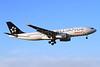 Avianca (Peru) Airbus A330-243 N279AV (msn 1279) MIA (Brian McDonough). Image: 925808.