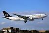 Avianca (Peru) Airbus A330-243 N279AV (msn 1279) MIA (Javier Rodriguez). Image: 921265.