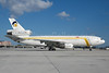 Cielos Airlines (Cielos del Peru) McDonnell Douglas DC-10-30 (F) OB-1749 (msn 46891) MIA (Bruce Drum). Image: 100544.