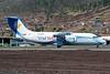 Star Peru BAe 146-200 OB-1885-P (msn E2087) CUZ (Christian Volpati). Image: 905621.