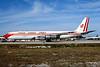 Train Cargo Peru Boeing 707-338C OB-T-1264 (msn 19294) MIA (Bruce Drum). Image: 104170.