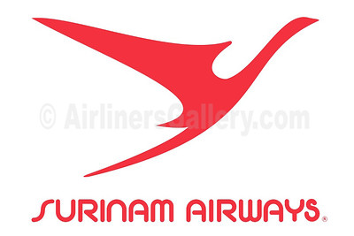 1. Surinam Airways logo