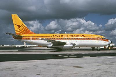 Airline Color Scheme - Introduced 1975 - Best Seller