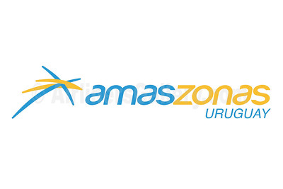 1. Amaszonas Uruguay logo