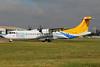 BQB Lineas Aereas ATR 72-212A (ATR 72-500) CX-JPL (msn 816) AEP (Marcelo F. De Biasi). Image: 907809.