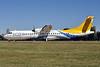 BQB Lineas Aereas ATR 72-212A (ATR 72-500) CX-JCL (msn 805) AEP (Robbie Shaw). Image: 906216.