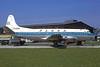 PLUNA Lineas Aereas Vickers Viscount 769 CX-AQN (msn 321) BOH (Christian Volpati Collection). Image: 937205.