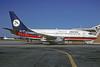 PLUNA Uruguay (PLUNA Lineas Aereas) Boeing 737-2A3 CX-BOP (msn 22739) MVD (Al Rodriguez - Christian Volpati Collection). Image: 920936.